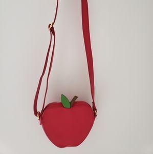 Disney Snow White apple purse